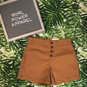 🆕 Old Navy Women's Twill Shorts